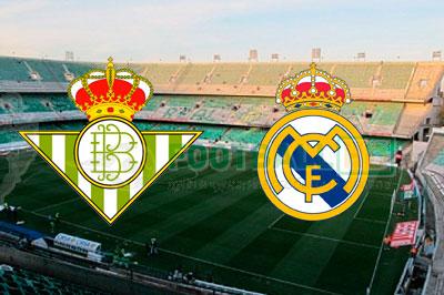 Бетис - Реал Мадрид 24.01.2016 Бетис - Реал Мадрид 24.01.16