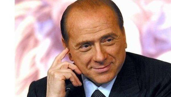 Сильвио Берлускони: «Нам удалось вырвать Луиса Адриано из рук «Ромы»