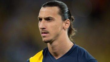 Златан Ибрагимович намерен перейти в «Реал»!