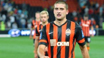 Ракицкий: «В матче с «МЮ» будем играть на победу»