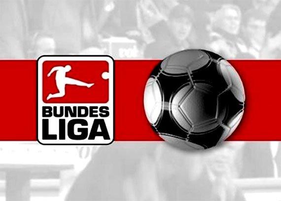 Бундеслига по футболу