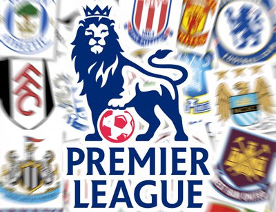 Английская футбольная премьер ли