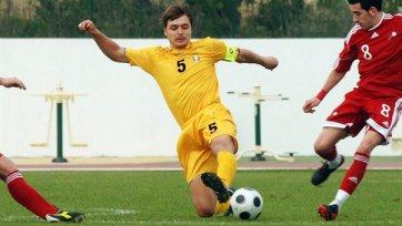 Александр Епуряну: «Надеемся показать хороший футбол»