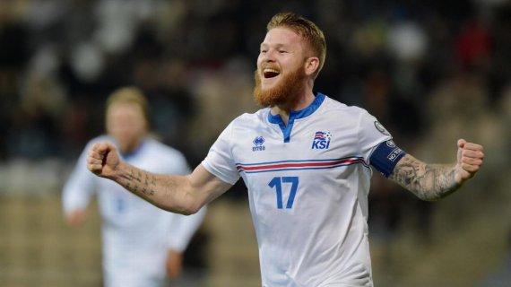 Роза победы. Почему сборная Исландии взорвёт Евро-2016