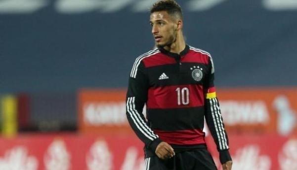 Мухтар футболист немецкий