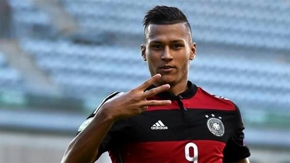 Топ-10 самых перспективных игроков Бундеслиги
