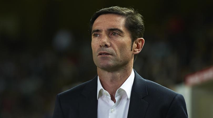 Марселино: «В финале Кубка буду болеть за «Барселону»