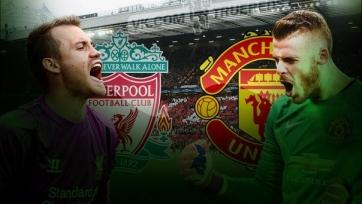 Ливерпуль Манчестер Юнайтед 22 марта смотреть онлайн прямая трансляция бесплатно