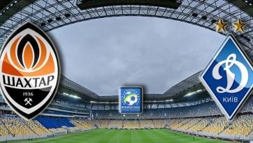 Шахтер - Динамо Киев прямая видео трансляция онлайн смотреть онлайн 26.04.15 Шахтер - Динамо