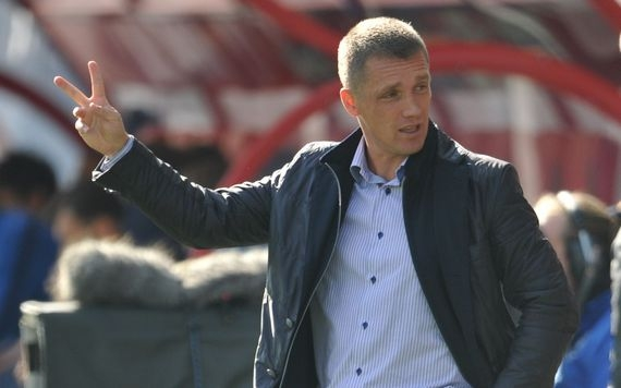 Назваться груздем. Кто осмелится возглавить московский «Локомотив»?