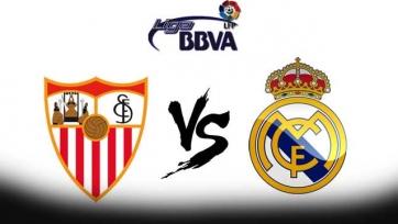 Севилья - Реал Мадрид прямая видео трансляция онлайн Севилья - Реал Мадрид: смотреть онлайн 2.05.15