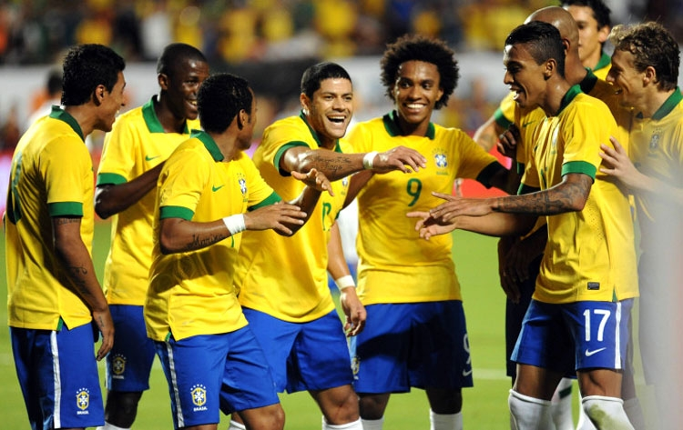 Амнистия Халка. Отверженный в роли новой надежды сборной Бразилии?