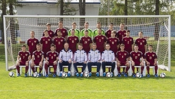 Молодежная сборная России терпит второе поражение подряд