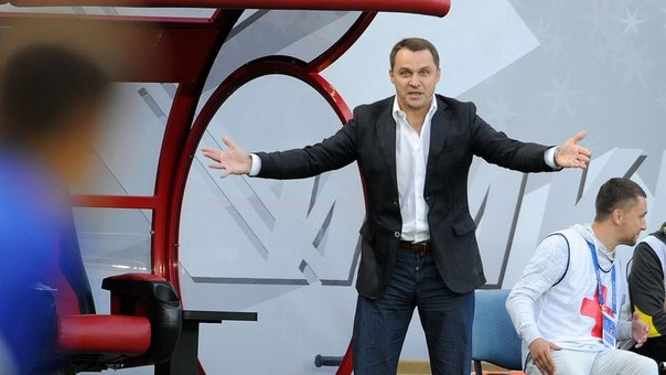 гол в ворота спартака фото: