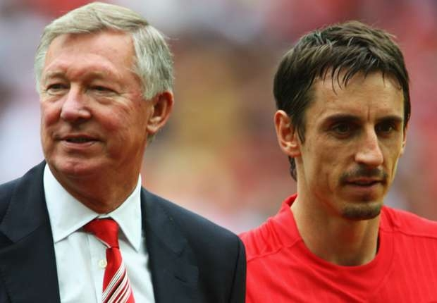 manchester united alex ferguson s leadership Former manchester united boss alex ferguson it is billed as an inspirational guide to great leadership manchester united alex ferguson book reviews: what we.