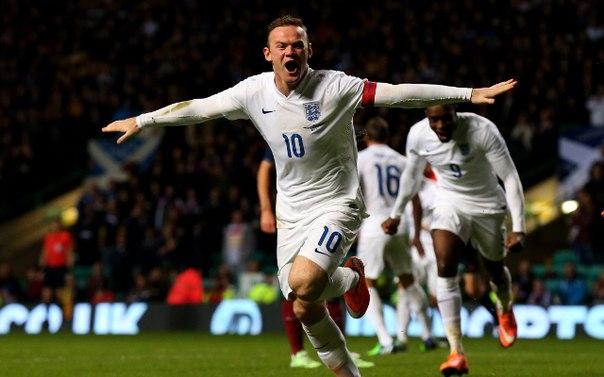 Лучшие игроки сборной англии по футболу