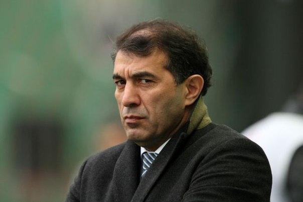 Рахимов: нужно выжать из футболистов «Терека» сок, чтобы они умерли на сборах