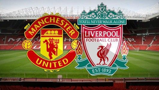 Манчестер Юнайтед - Ливерпуль 17.03.16