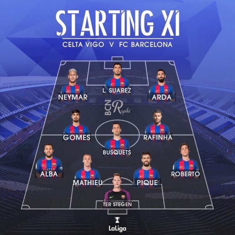 sostav barcelona