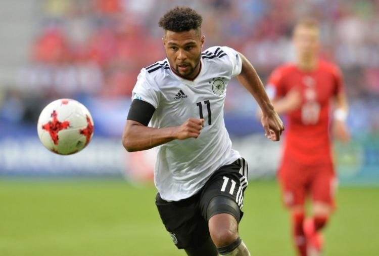 Оф сайт немецкого футбола