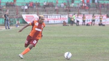 157-сантиметровый индонезиец забил гол, пробежав 60 метров за 6 секунд (видео)