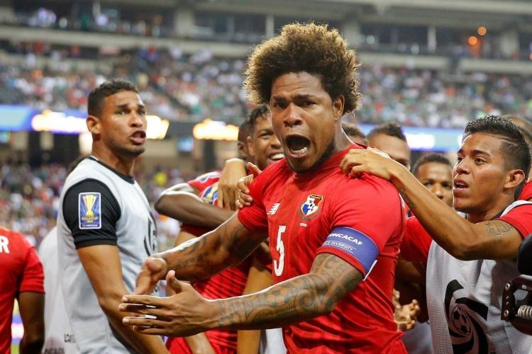 Картинки по запросу фото сборных Панама по футболу