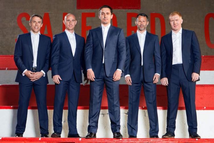 Будущие владельцы испанских футбольных клубов