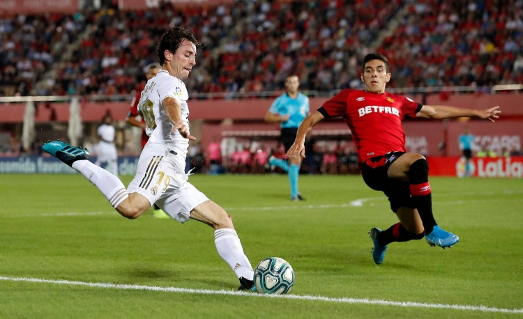 Видео обзор чемпионат испании 6- ого тура по футболу