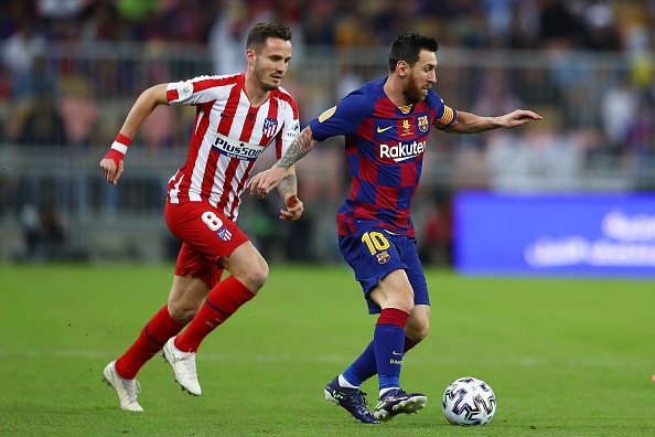 Футбол испания барселона без регистрации