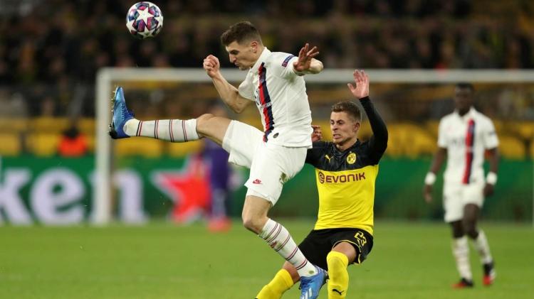 Футбол боруссия дортмунд сегодня смотреть