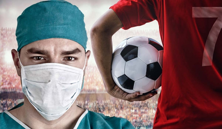 COVID-19 и мировой футбол. Пандемия основательно коснулась игры миллионов ⊕  Новости футбола на Footballhd.ru