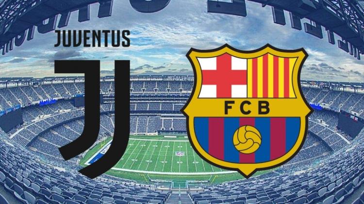 Yuventus Barselona Sostavy Na Match Novosti Futbola Na Footballhd Ru