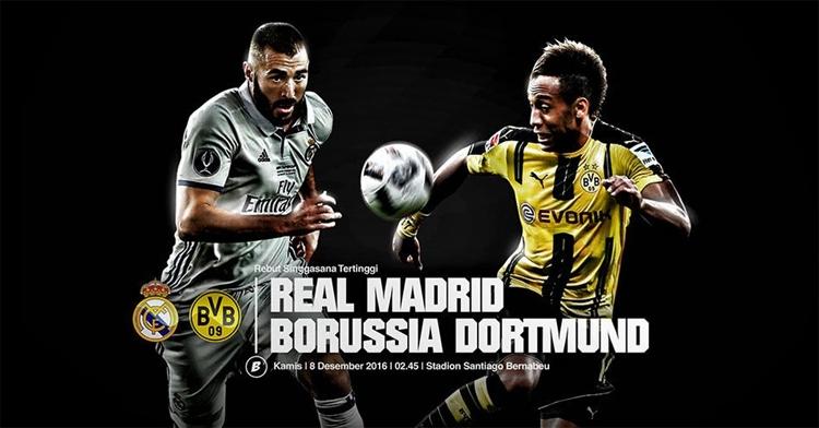 Лига чемпионов уефа. реал мадрид боруссия дортмунд